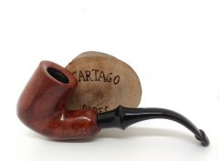 Pipa Masterly Cartago Pipes estate pipes