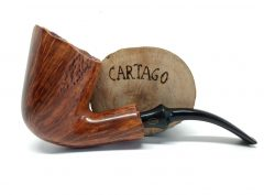 Pipa GBD Unique Cartago Pipes