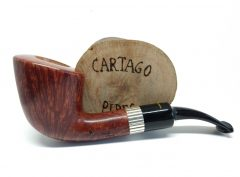 Pipa Croci Cartago Pipes estate pipes