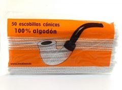 Escobillas limpiapipas de algodón - Cartago Pipes