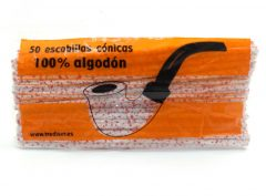 Escobillas abrasivas- Cartago Pipes