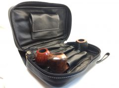 Bolso 3 pipas - Cartago Pipes