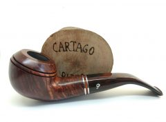Peterson's Dalkey 999 - Cartago Pipes