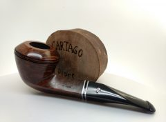 Peterson's - Cartago Pipes