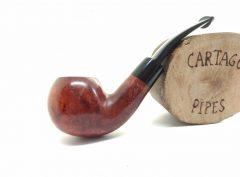 Masterly Cartago Pipes.