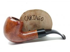 Masterly Cartago Pipes.