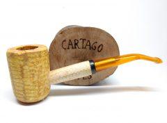 Missouri Meerschaum Cartago Pipes. Smoking pipes shop