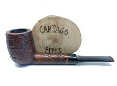 Sasieni One Dot Cartago Pipes. Smoking pipes shop