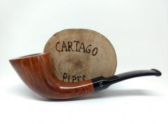 Stanwell Cartago Pipes. Smoking pipes shop