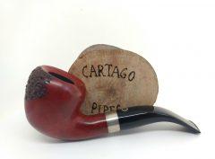 T Cristiano Cartago Pipes. Smoking pipes shop