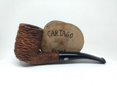 Rossi Cartago Pipes New & Estate Pipes Shop.