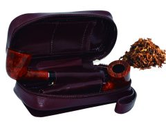 Bolso para pipas Cartago Pipes New & Estate Pipes Shop.
