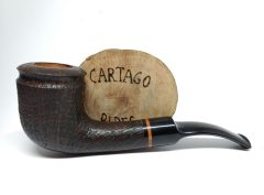Bruken Cartago Pipes New & Estate Pipes Shop.
