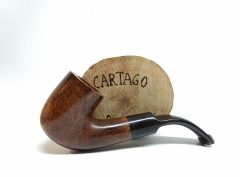 Commodore Cartago Pipes New & Estate Pipes Shop.
