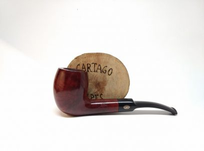 GBD Cartago Pipes New & Estate Pipes Shop.