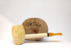 Missouri Meerschaum Cartago Pipes New & Estate Pipes Shop.