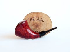 Rafael Arzuaga Cartago Pipes New & Estate Pipes Shop.