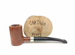 Peterson's Cartago Pipes New & Estate Pipes Shop.