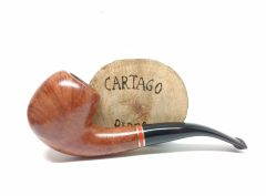 Sigmund Cartago Pipes New & Estate Pipes Shop.