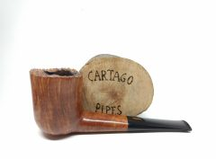 Amorelli Cartago Pipes New & Estate Pipes Shop.