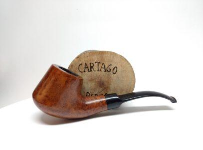 Morel Cartago Pipes New & Estate Pipes Shop.