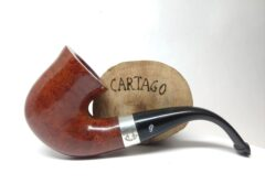 Peterson Cartago Pipes New & Estate Pipes Shop.