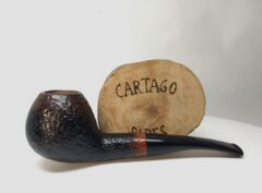 Chabot Cartago Pipes New & Estate Pipes Shop.