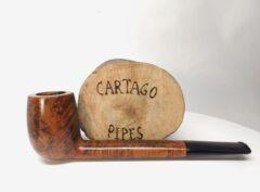 Charatan Cartago Pipes New & Estate Pipes Shop.