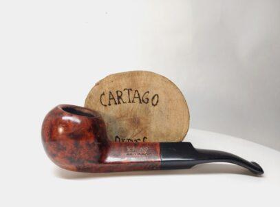 Salvatella Cartago Pipes New & Estate Pipes Shop.