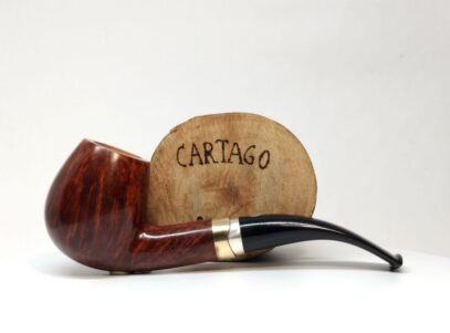 Mastro de Paja Cartago Pipes New & Estate Pipes Shop.