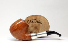 Croci Cartago Pipes New & Estate Pipes Shop.