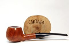 Savinelli Cartago Pipes New & Estate Pipes Shop.