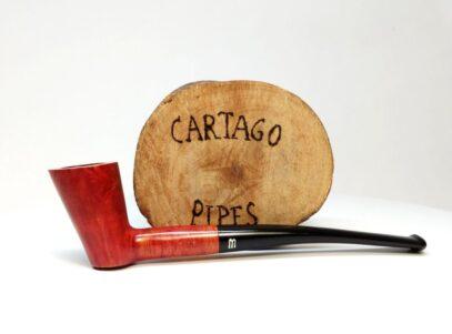 Mini Cartago Pipes New & Estate Pipes Shop.