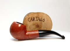 Bruken Cartago Pipes New & Estate Pipes Shop.