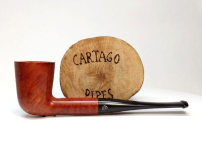 Masterly Cartago Pipes New & Estate Pipes Shop.