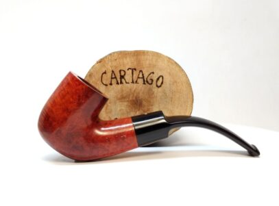 Dunhill Cartago Pipes New & Estate Pipes Shop.