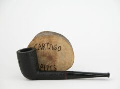 Parker Cartago Pipes New & Estate Pipes Shop.