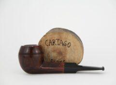 Pozito Cartago Pipes New & Estate Pipes Shop