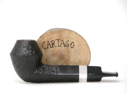 Chris Morgan Cartago Pipes New & Estate Pipes Shop