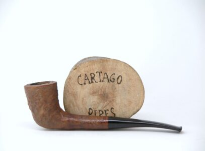 Dupont Cartago Pipes New & Estate Pipes Shop