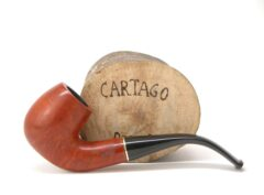 Salvatella Cartago Pipes New & Estate Pipes Shop