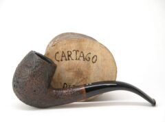 Clipper Cartago Pipes New & Estate Pipes Shop