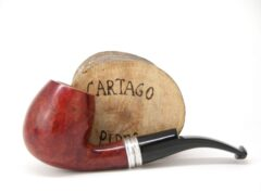 Croci Cartago Pipes New & Estate Pipes Shop
