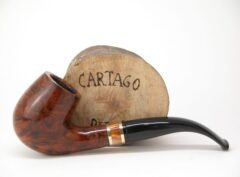 GBD Cartago Pipes New & Estate Pipes Shop