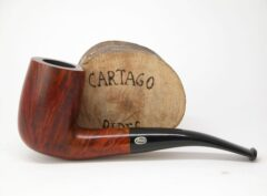 Rossi Cartago Pipes New & Estate Pipes Shop