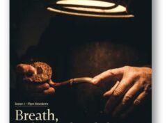 Revista Sphères Nº1. Breathe, Calm and Indulgence