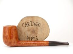 Santambrogio Cartago Pipes New & Estate Pipes Shop