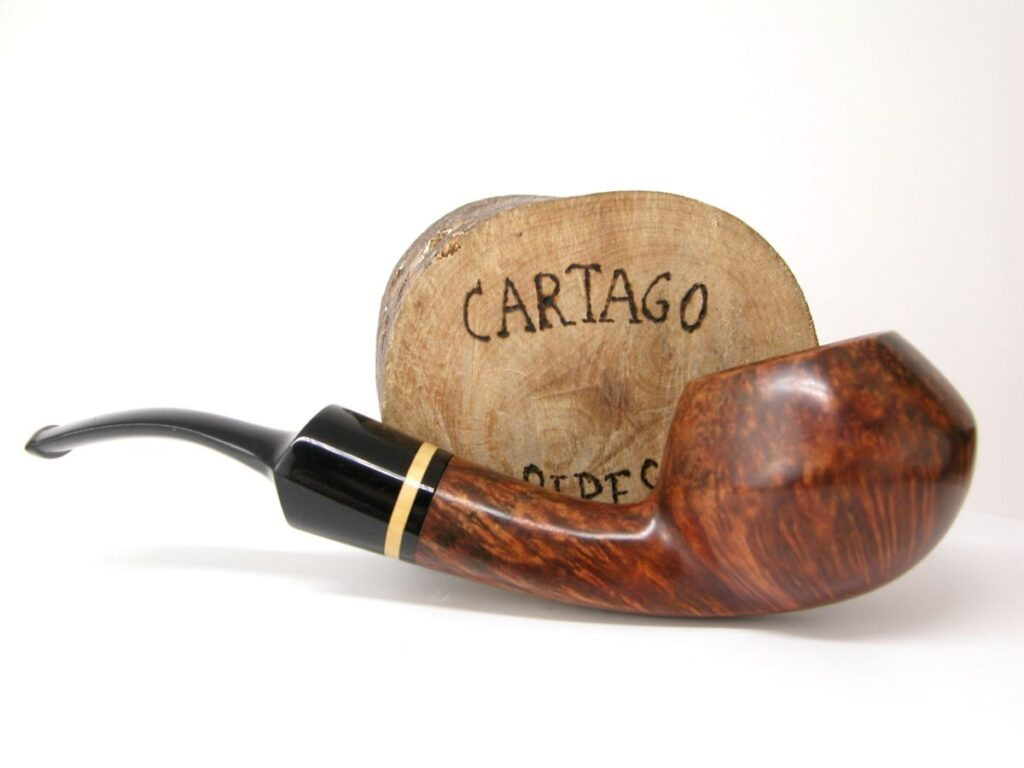 Rafael Arzuaga Cartago Pipes New & Estate Pipes Shop