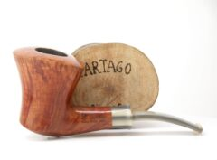 Viprati Cartago Pipes New & Estate Pipes Shop