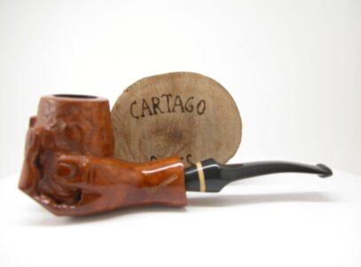 Salvatella Cartago Pipes New & Estate Pipes Shop